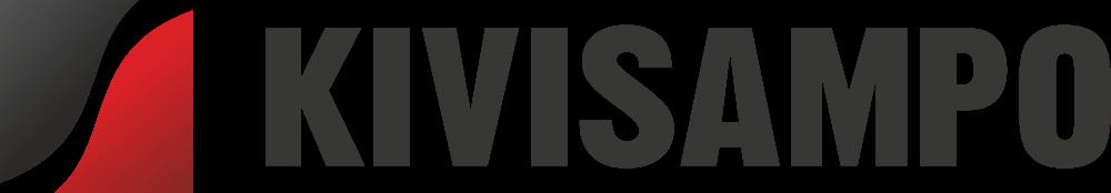 Kivisampo Oy - Logo