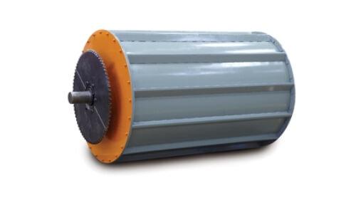 Kivisampo Oy - Kierrätys